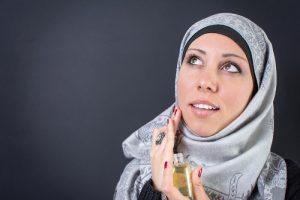 Yakin Tubuh Anda Bisa Tetap Wangi Tanpa Parfum?